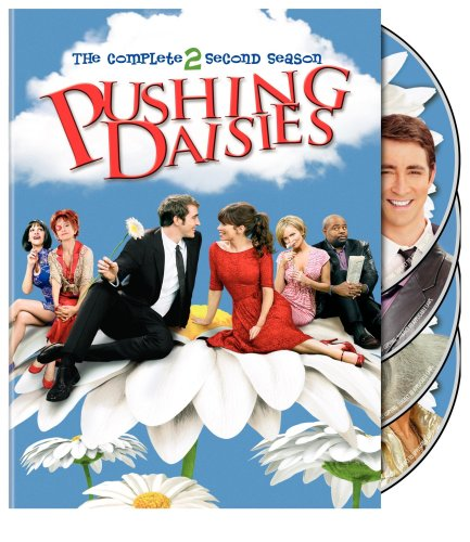 PUSHING DAISIES: THE COMPLETE 2ND SEASON