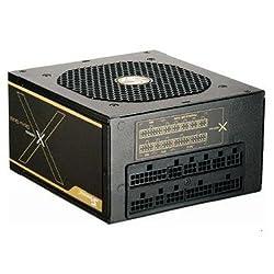 Seasonic SS-650KM3 X-Series 650W Modular Power Supply