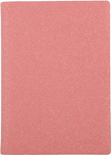 フランクリン・プランナー 手帳 オーガナイザー オリヒメ  2017 1月始まり 1日1ページ デイリー A5 PVC ピンク 63040