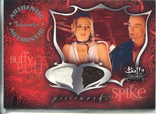 buffy-connexions-tv-double-carte-pieceworks-pwc-1-buffy-spike-haut-jupe