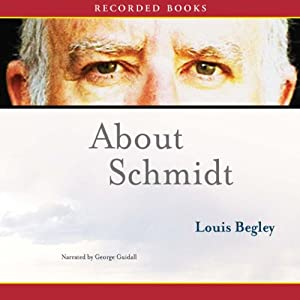 About Schmidt Audiobook