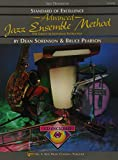 img - for W35TB3 - Standard of Excellence Advanced Jazz Ensemble Method: 3rd Trombone book / textbook / text book