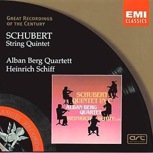 Great Recordings Of The Century - Schubert (Streichquintett)
