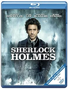 Sherlock Holmes [Blu-Ray + Dvd [Reino Unido] [Blu-ray]