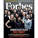 Forbes, March 31, 2014  by Forbes Narrated by Ken Borgers