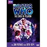Doctor Who: The Curse of Peladon (Story 61) ~ Jon Pertwee