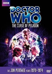 Doctor Who: The Curse of Peladon (Episode 61)