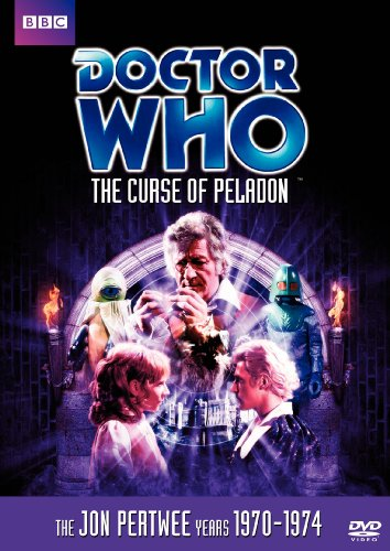 Doctor Who: The Curse of Peladon