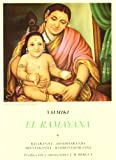 Image of El Ramayana: 2 Tomos / The Ramayana (Spanish Edition)