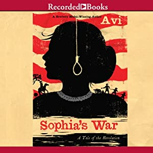 Sophia's War Audiobook