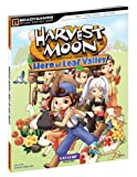 Jennifer Sims Harvest Moon: Hero of Leaf Valley (Official Strategy Guides (Bradygames))