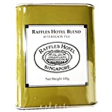ラッフルズホテルブレンド 紅茶 アフタヌーンティー(RAFFLES HOTEL BLEND AfternoonTea) 100g