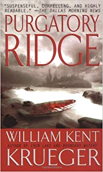 Purgatory Ridge (Cork O'Connor Mysteries): William Kent Krueger: 9780671047542: Amazon.com: Books