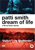 Patti Smith: Dream Of Life packshot
