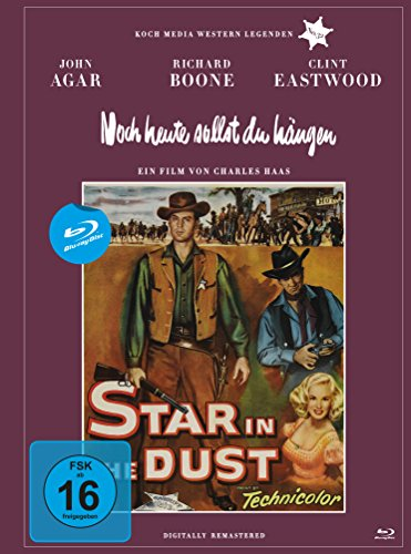 Noch heute sollst du hängen - Edition Western Legenden Vol. 32 [Blu-ray]
