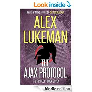 The Ajax Protocol (The Project)