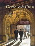 A Portrait of Gonville & Caius College
