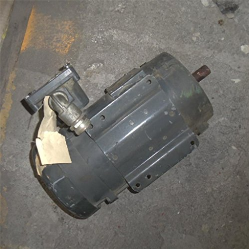 2Hp, 208-230/460V, 6.5-6.2/3.1A, Electric Motor