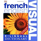 Bilingual Visual Dictionary French Englishby Dorling Kindersley