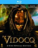 echange, troc Vidocq [Blu-ray] [Import allemand]