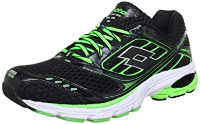 Lotto Sport REARCH PHOENIX SUPPORT Running Shoes Mens