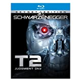 Terminator 2: Judgment Day (Skynet Edition) [Blu-ray]by Arnold Schwarzenegger