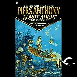 Robot Adept Audiobook