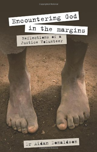 Encountering God in the Margins: Reflections of a Justice Volunteer
