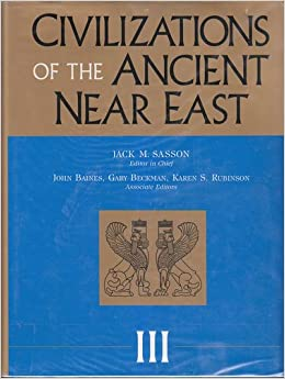 ancient near east religions vs the The difference between ancient hebrews & other religions of the time by laura stakelum the religion of the ancient hebrews was based on the writing found in the torah – genesis, exodus, leviticus, numbers and deuteronomy.