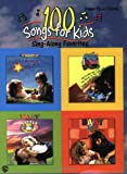 img - for 100 Songs for Kids: Sing-along Favorites: Sing Along Favourites book / textbook / text book