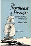 The northeast passage: Black water, white ice
