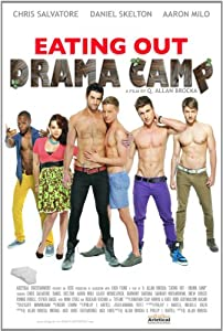 Eating Out Drama Camp from Ariztical Entertainment