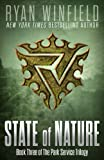 State of Nature: Book Three of The Park Service Trilogy
