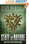 State of Nature: Book Three of The Pa...