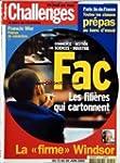 CHALLENGES [No 180] du 13/06/2002 - F...