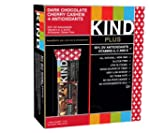 KIND PLUS, Dark Chocolate Cherry Cash...