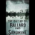 The Ballad of Ballard and Sandrine: An eShort | Peter Straub