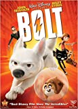 Cover art for  Bolt (Single-Disc Edition)
