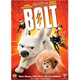 Bolt (Bilingual)by John Travolta