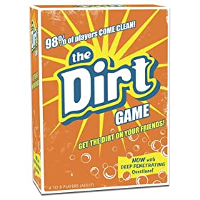 Dirt game!
