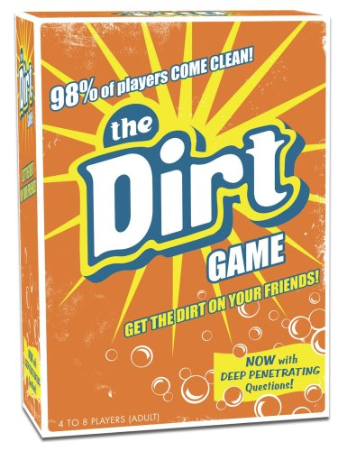 Game - Get the Dirt on your friends (Dirt Board Wheels compare prices)