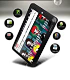 "MOMO1 7"" 8GB Wifi Smart Google Android 2.2 3G Function Tablet PC, Full Touch Scren MID Netbook (Black)"