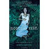 The Goddess Testby Aimee Carter