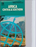 img - for Africa Map: Central and Southern (World Travel) book / textbook / text book