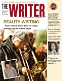 Magazine - The Writer