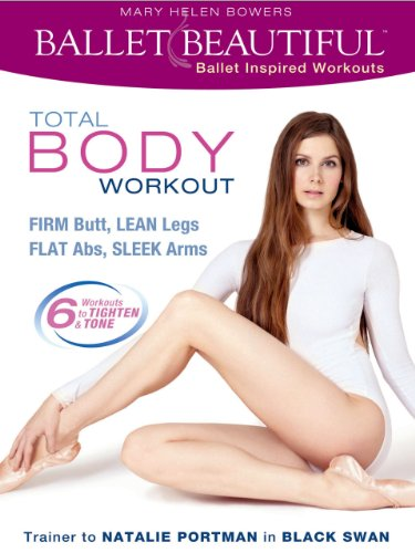 Ballet Beautiful Total Body Workout