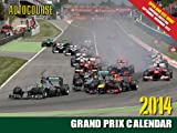 Autocourse 2014 Grand Prix Calendar: September 2012 - December 2013 (Autocourse Calendars)