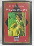 Women in Love (0760700109) by D. H Lawrence