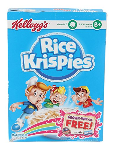 Rice Krispies, 18 oz