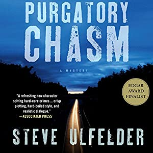 Purgatory Chasm Audiobook